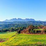 Montserrat Resa Spanien Matkat Espanjaan