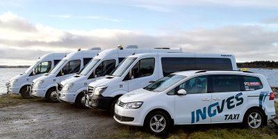 Ingves taxi närpes
