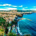 Amalfin rannikko matkat resor italien