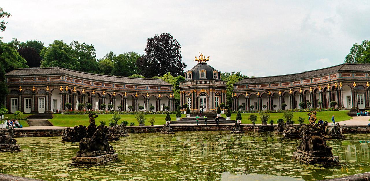 Bayreuth matkat saksaan resor tyskland