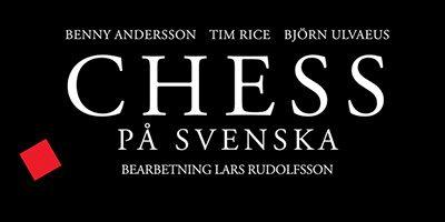 Teaterresa Chess Österbotten
