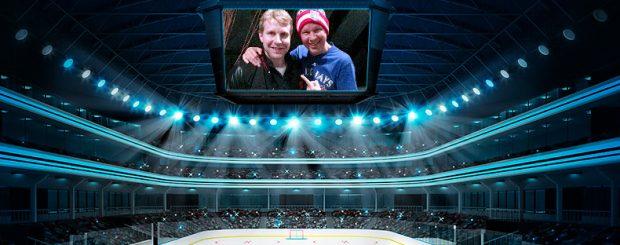 NHL-matkat-Kaj-Kunnas-Leo-Komarov