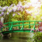 Giverny - Claude Monets park