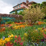 Giverny - Claude Monets park 2