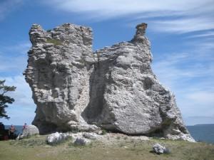 Gotland 5 Jungfrurauken