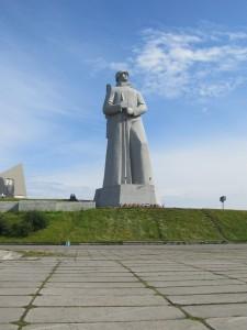 Murmansk-e