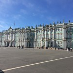 Petersburg Vinterpalatset