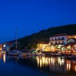 Mljet, Kroatien