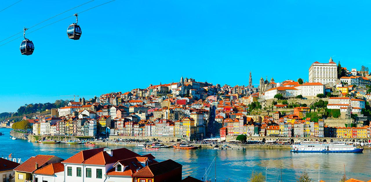 Porto köysirata