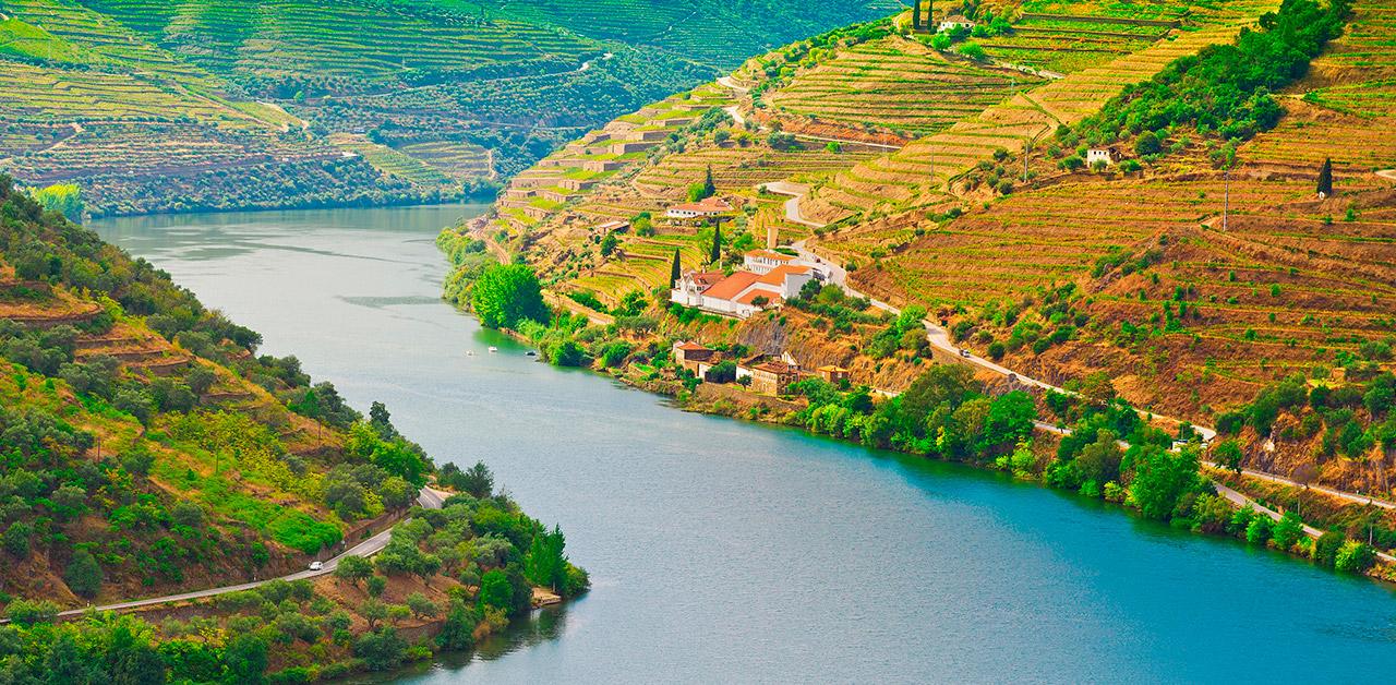 Douro-joki portugali porto matkat