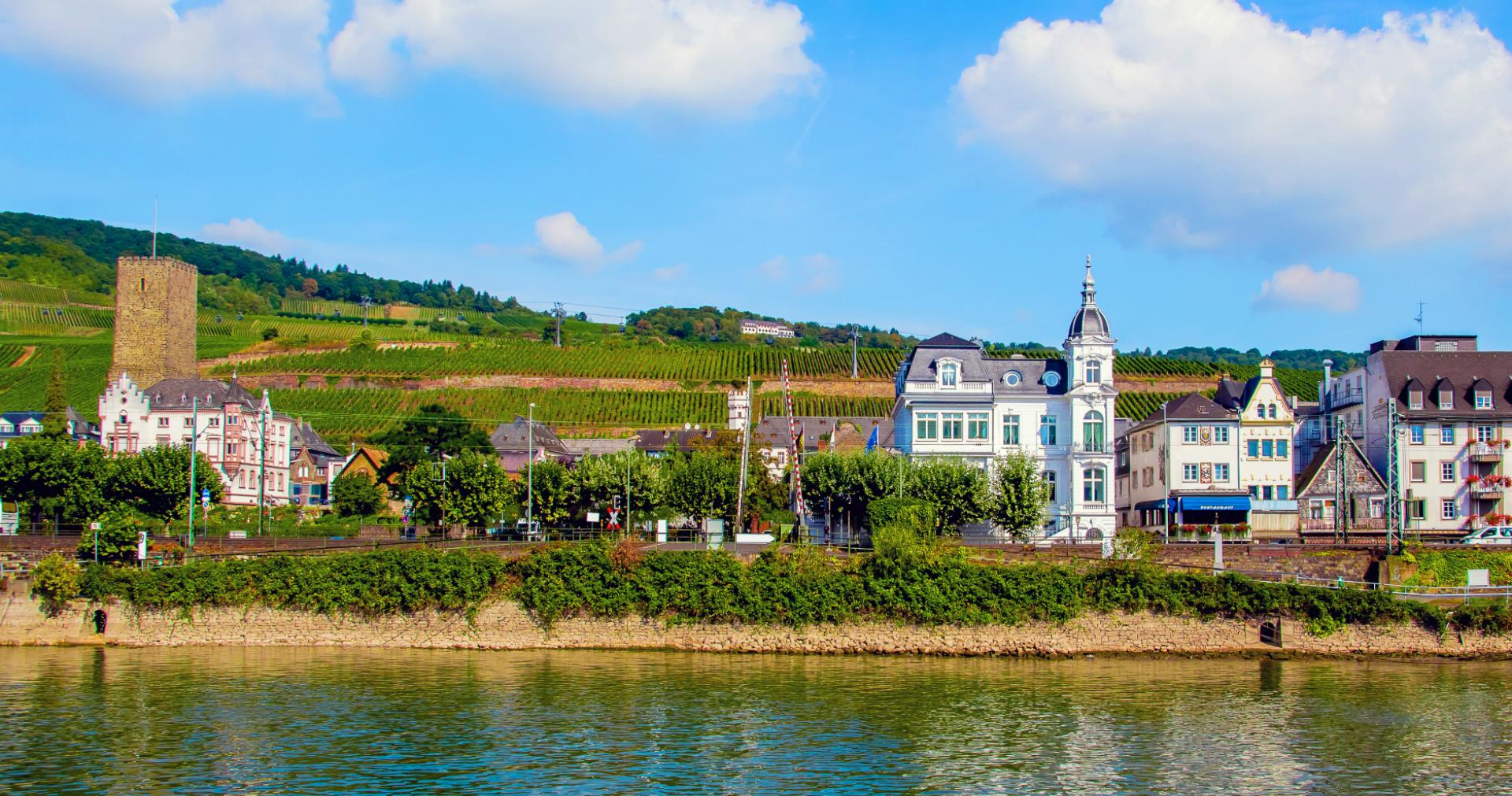 rüdesheim matkat