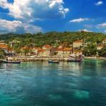 Sipan, Kroatien