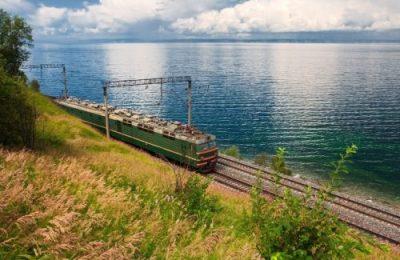 Transsibiriska järvägen