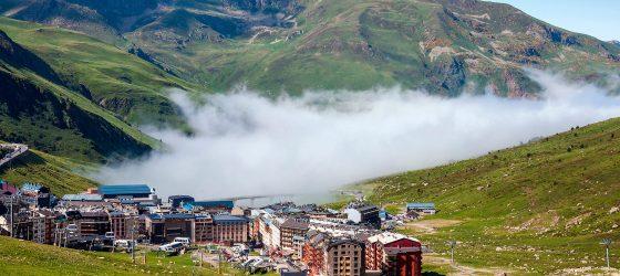 Vaellusmatka Andorrassa