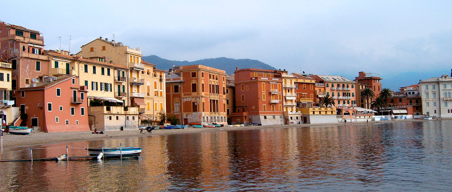 Resa Italien Toscana
