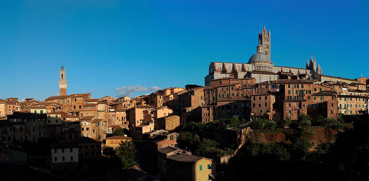 Siena italia matkat resor italien
